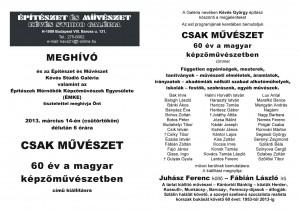 CSAK-MUVESZET