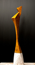 Gift-bronze-limestone-49x9x11cm2013 blog