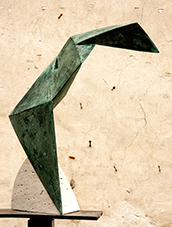 Internal-balance-bronze-limestone39x28x18cm2013 blog